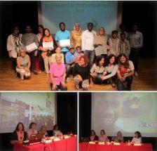 Fotos de presentacion CTSocial2014 -1